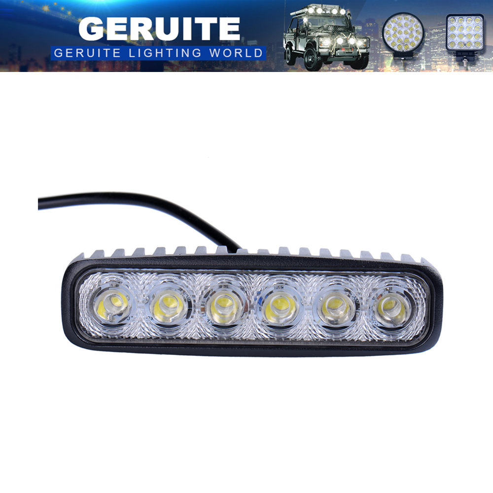 цены LED Spotlights 1800LM Mini 6