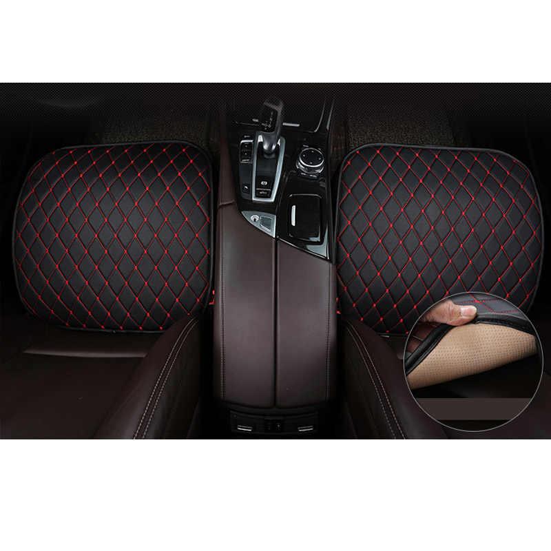 Wenbinge autostoel cove auto cover voor hyundai solaris Elantra tucson Zhiguli veloster getz creta i20 i30 ix35 i40 Auto seat prote