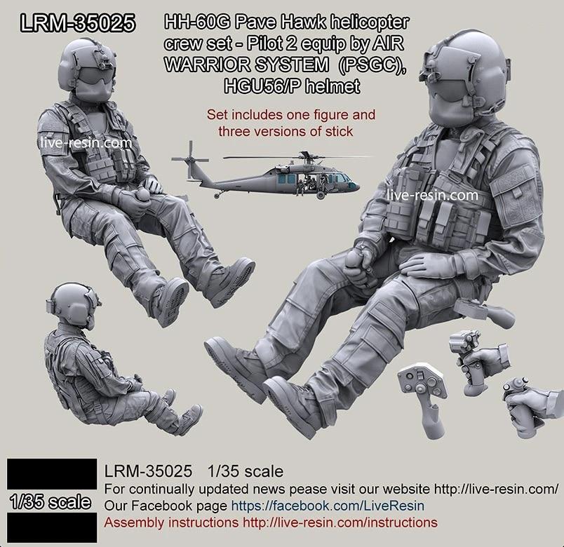 1//35 Military Girl Dragon Ball Scale Resin Figure Model