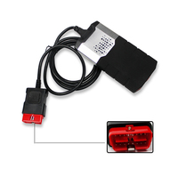 New Car Diagnostic Scanner Truck 2015R3 OBD D TCS CDP with Bluetooth for Delphi DS150E