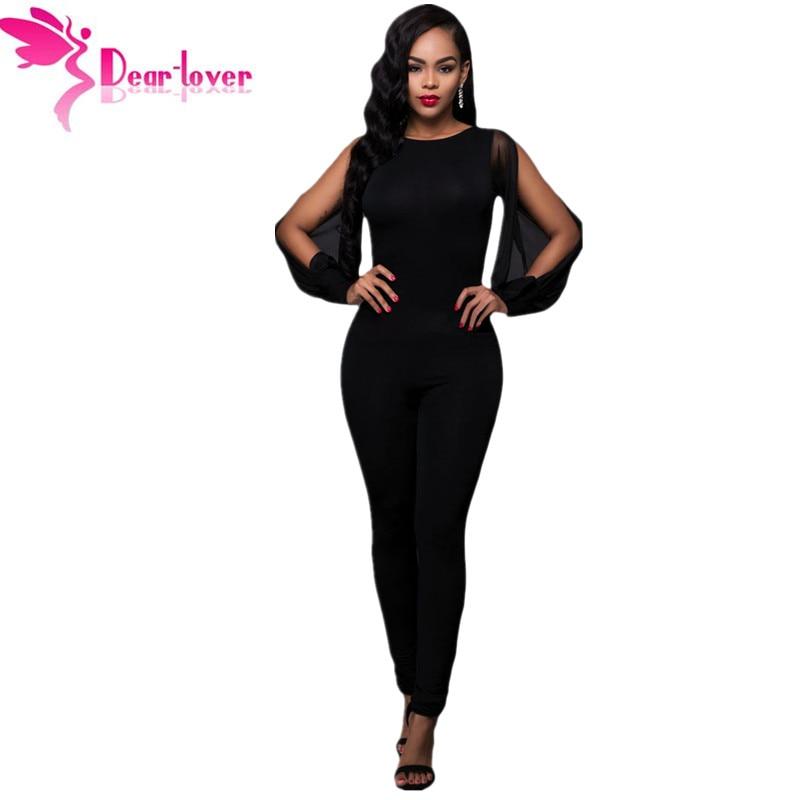 Aliexpresscom  Buy Dear Lover Black Elegant Women Short -5901