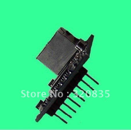 Free shipping RS232 RS485 to TCP/IP Ethernet Serial Device Server module