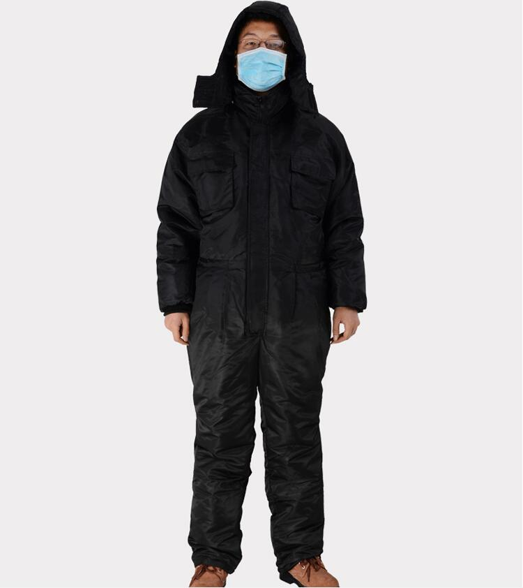 Waterproof Cotton Overall