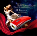2016 Venda Quente Cera Depilador A Laser Depilador Depilação A Laser E Luz Máquina de Congelamento Livety Fóton Instrumento Doméstico Unisex