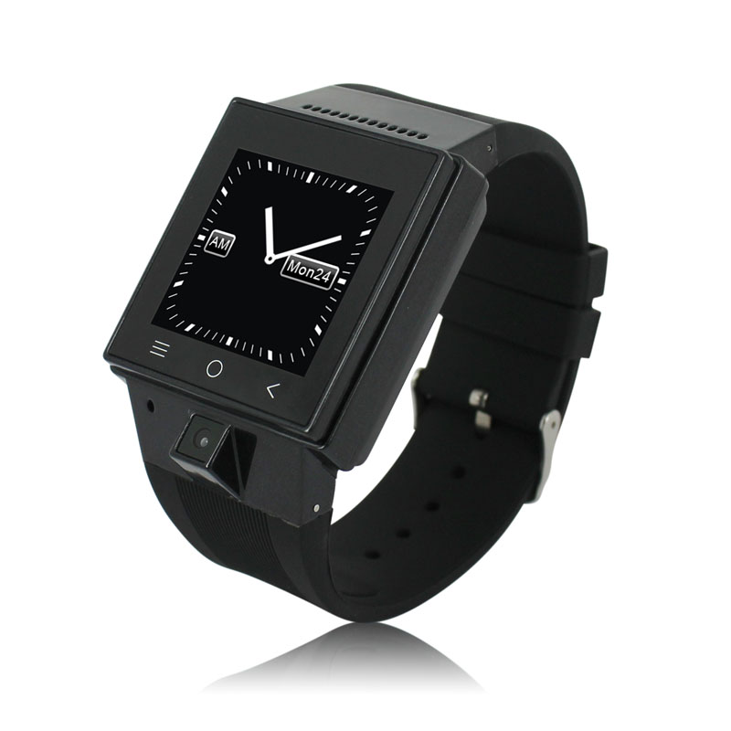 ФОТО 2017 Newest Smartwatch S55 Bluetooth Android Dual Sim Smart Watch For Android IOS WristWatch