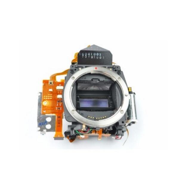 95%NEW 5D MARK II 5D MARKII 5DII 5D2 5D MARK2 Small Body Mirror Box for Canon 5D MARK II
