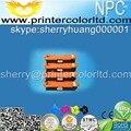 Новый тонер для лазерного принтера Совместимый картридж для HP Laserjet 500 цветов M551N/DN/XH CE400A CE400X CE401A CE402A CE403A 507A/X