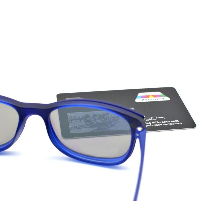 bauhaus itália, óculos de sol com clip magnético de luz, óculos polarizados  para crianças quatro usos, armações de miopia ótica visão 3D com estojo em  ... 7c757c2837