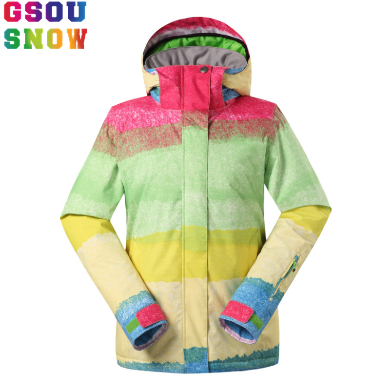 Online Get Cheap Womens Snowboard Jacket Sale -Aliexpress.com ...
