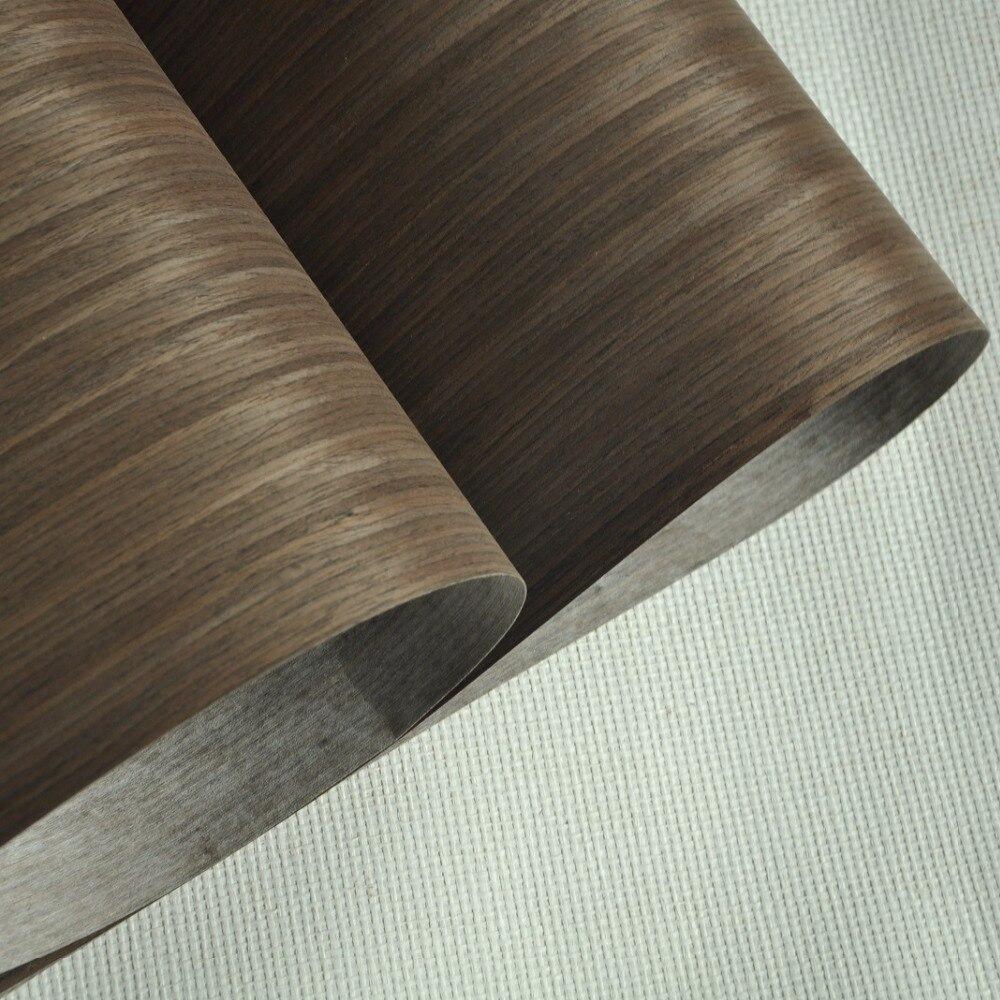 Oak Engineered Veneer with Fleece Backer