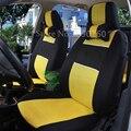 Универсальный автокресло охватывает полный 5 Место Для geely emgrand EC7 EC8 аксессуары Бесплатная доставка автомобилей автомобиля стикер