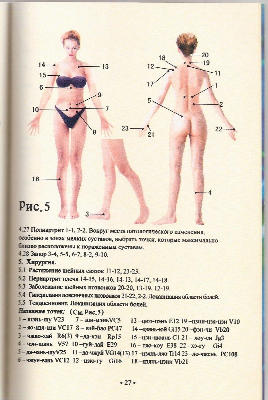 На русском языке для digital therapy machine инструкция