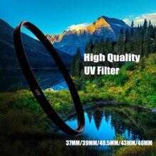 Kenko – filtre UV pour appareil photo DSLR, 25mm, 27mm, 30mm, 30.5mm, 37mm, 39mm, 40.5mm, 43mm, 46mm