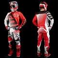 2016 nuevo Fox todoterreno traje ropa ropa de la motocicleta de carreras de motos ropa de la motocicleta ropa de montar los hombres y las mujeres (t-shir