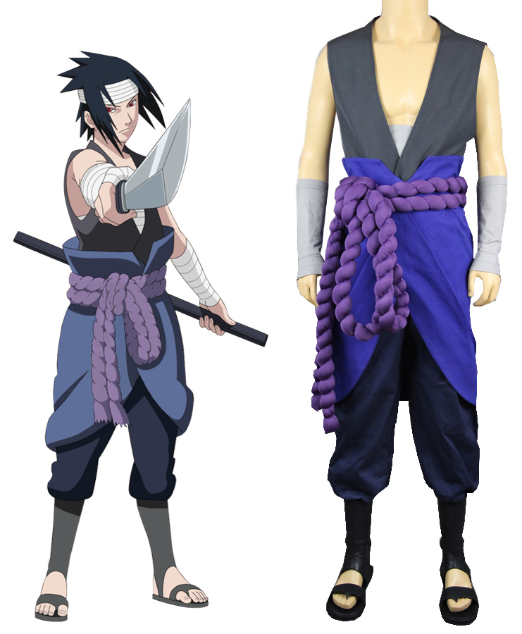 Aliexpress.com : Buy Naruto Shippuden Hebi Organization ...