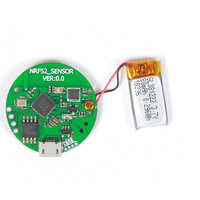 NRF52832 52810 Handring Development Board Bluetooth 4.04.1BLE Nine-Axis Motion Sensor