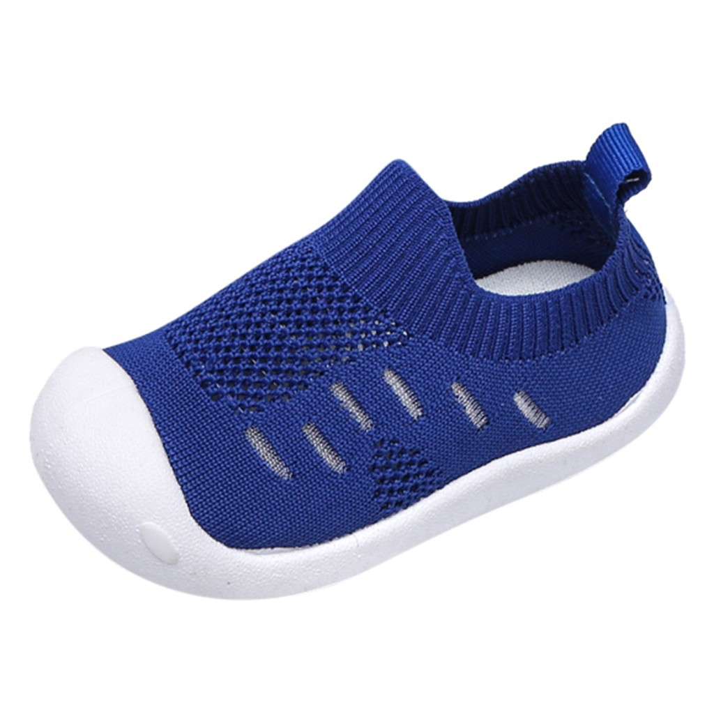 ZHDAOR W#4 NEW Fashion Casual Party Toddler Infant Chirldren Kids Baby Girls Boy Candy Color Mesh Sport Running Shoes Summer Hot