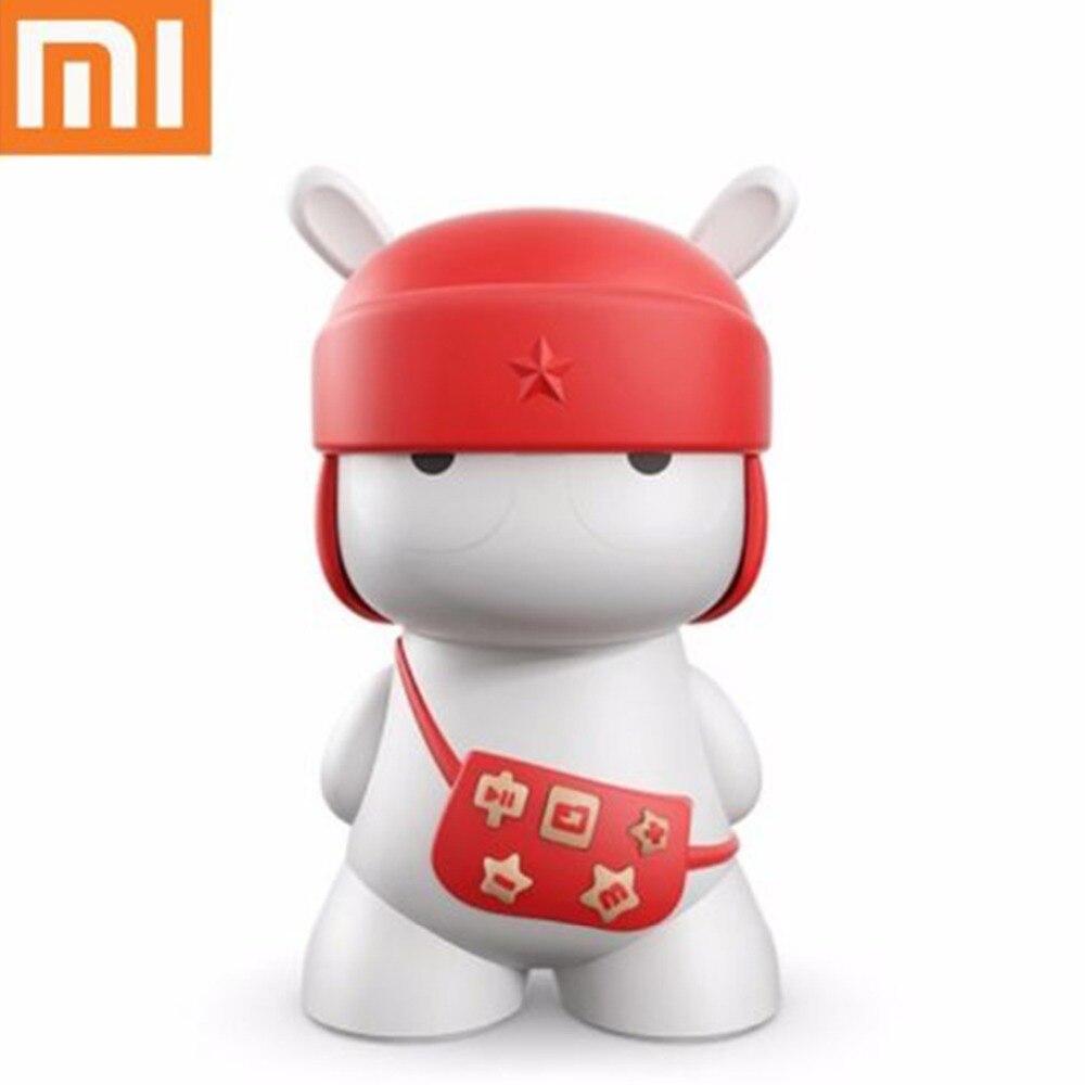 Xiao mi Konijn étincelle haut-parleur Draadloze Bluetooth 4.0 Luidsprekers SD kaart Mp3-speler pour PC Android et iphone mi haut-parleur