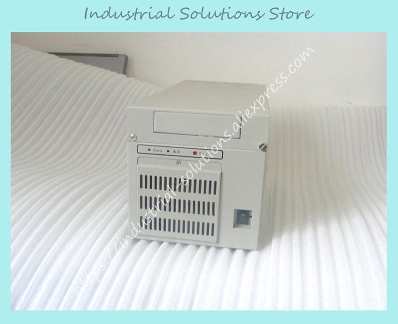 все цены на Industrial Computer Case Wall Mounted Computer Case IPC HPCI-6S4 used онлайн