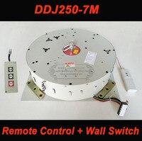 250 KG 7 M Duvar Anahtarı + Uzaktan Kumanda Elektrikli Vinç Avize Otel aydınlatma Kaldırıcı 110 V-120 v  220 V-240 V