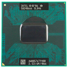 Intel lntel Core CPU 3M/2.6G socket G2 Dual-Core Laptop processor for HM65 HM67 QM67