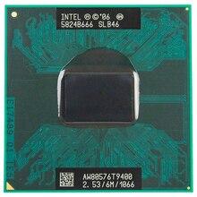 Intel lntel Core CPU 3M/2.6G socket G2 Dual-Core Laptop processor for HM65 HM67 QM67