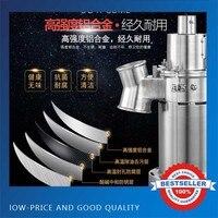 HK 08A Automatic Hammer Mill Herb Grinder 1 15kg/h Pulverizing Machine 2200KW
