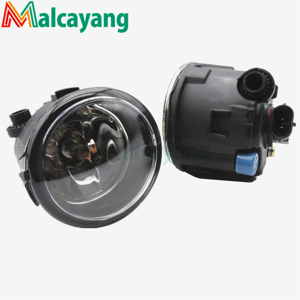 1 SET (Left + right) Car Styling Front Halogen Fog Lamps Fog Lights 26150-8990B For NISSAN NOTE E11 MPV 2006-2015 1 set left right car styling front halogen fog lamps fog lights 81210 06052 for toyota rav4 2006 2007 2008 2009 2010 2011 12