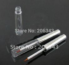 8 ml tubo de lápiz de ojos, cotainer cosmético, delineador de ojos de contenedores, maquillaje tubo de vacío, botella de plástico