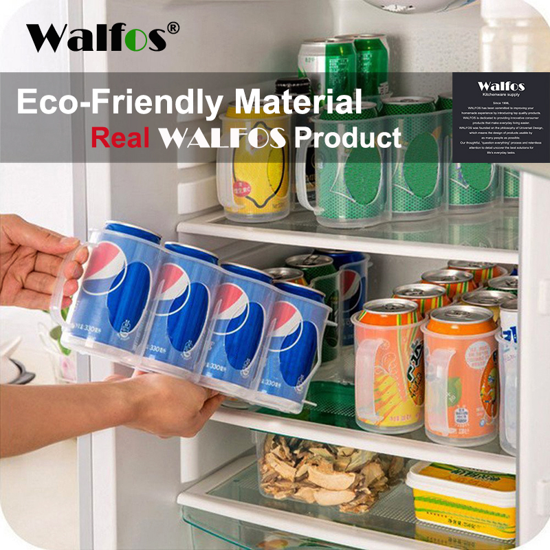 kitchen accessory store aliexpress buy walfos useful refrigerator storage 2164