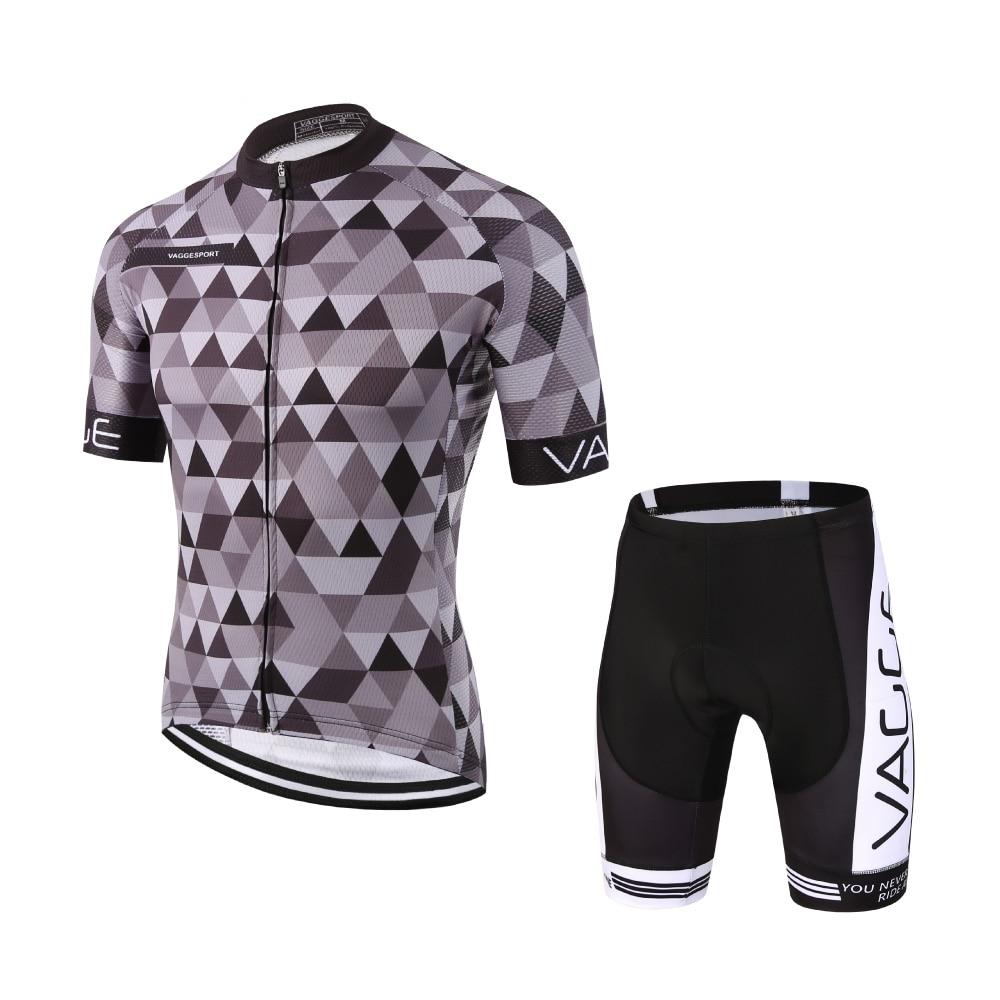 Kemaloce 2019 Mountain Team Fahrradbekleidung Set Maillot Ropa - Radfahren - Foto 3