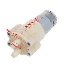 Если вас интересует мембранный мини насос спрей мотор 12В микро насос для подачи воды