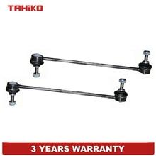 2 pcs Balançar Barra de links estabilizador link para FORD GALAXY S-MAX MONDEO VOLVO S60 S80 V70 XC70 XC60, 30648461