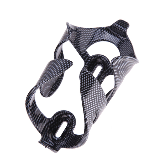 New Bicycle Bottle Cage Carbon Fiber Pattern Water Bottle Holder Bicycle Bike Cycling Carbon Water Bottle  sc 1 st  AliExpress.com & New Bicycle Bottle Cage Carbon Fiber Pattern Water Bottle Holder ...