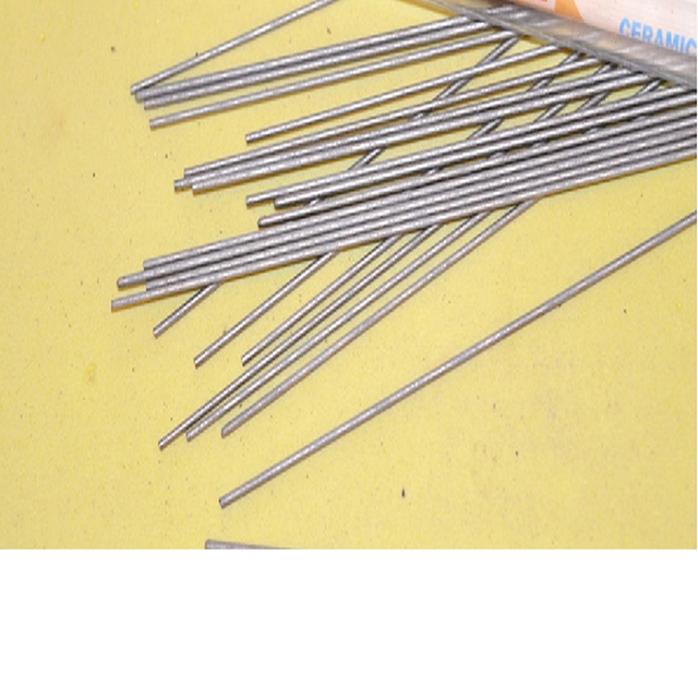 1 Tube Dental Lab Product High Temperature Welding Rod Weight 31G Welding Metal