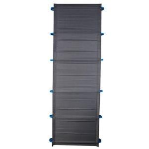 Image 4 - سرير قابل للطي جديد من سبائك الألومنيوم فائق الخفة 1.6 كجم BRS سرير قابل للنقل للتخييم في الهواء الطلق