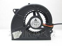 Delta máy tính xách tay original fan đối với hp b1900 b1800 nx4300 b1817tu bfb0505ha