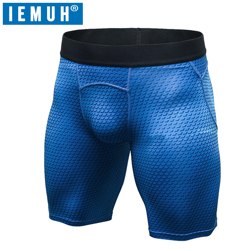 IEMUH   Board   New Men's   Shorts   Swimwear   Short   Bermuda Quick Dry Surf   Shorts   Sport Beach Men Swimming   Shorts   Swim Pantalones Hombre