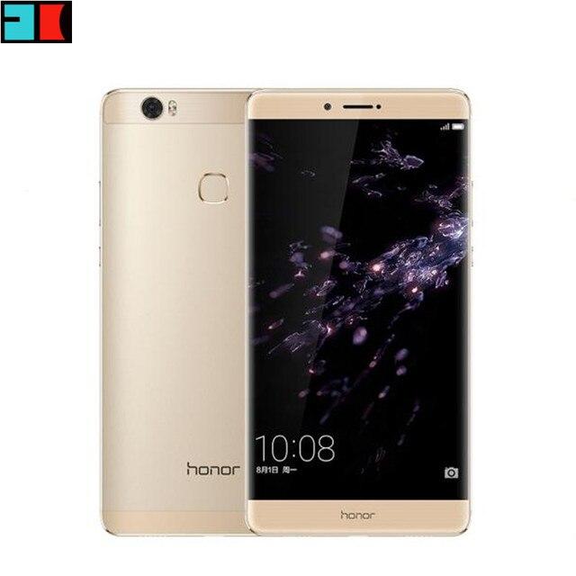 Original Huawei Honor Note 8 4GB RAM 128GB ROM 4G LTE Mobile Phone