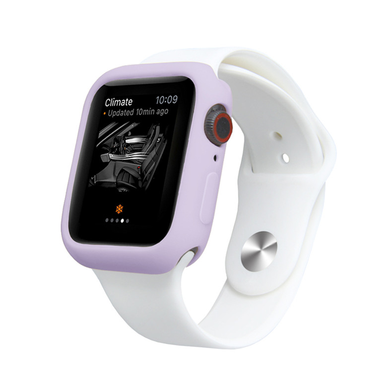 Colored ShockProof Case for Apple Watch 65
