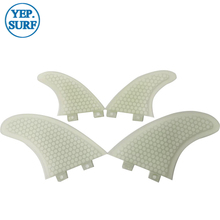 Surfboard Future Fins TWIN FIN+GX Fin Set Sell Surf White Color Black color