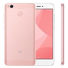 "Original Xiaomi Redmi 4X 4GB RAM 64GB ROM 4100mAh Snapdragon 435 Octa Core Fingerprint ID FDD LTE 4G 5"" 720P MIUI 8 Mobile Phone(China)"