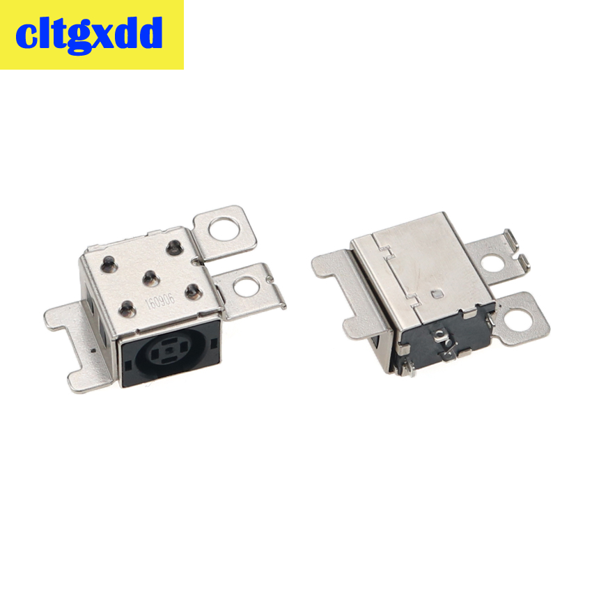 Cable Length: Buy 1 Piece Computer Cables Laptop DC Jack Power Socket DC Charging Connector Plug Port for Acer Aspire 4220 5050 5110 4220 4720 5050 5570 6920 2480 3050