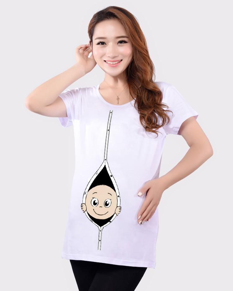 funny maternity shirts (7)