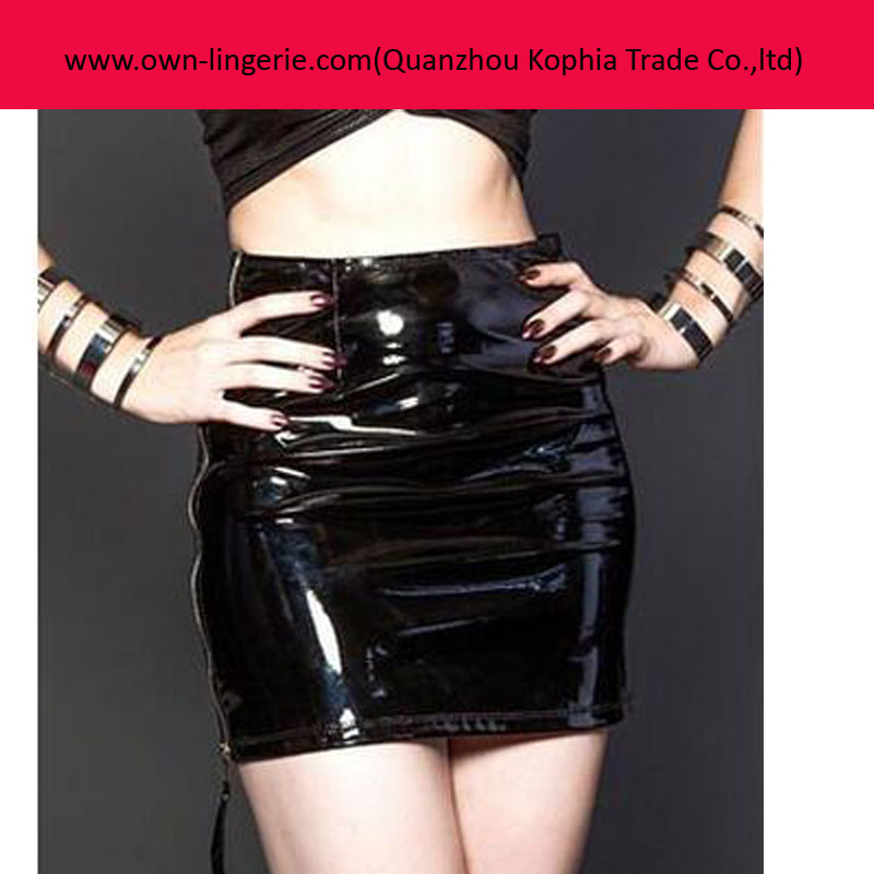Popular Leather Micro Skirt-Buy Cheap Leather Micro Skirt lots ...