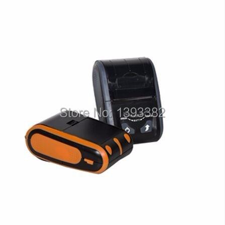 Портативный WI-FI Принтер, термальные Принтеры с интерфейсом USB