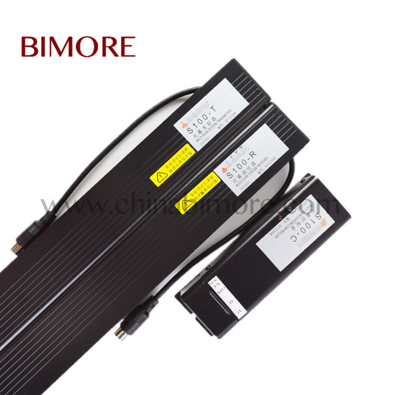 MBS-S100/S100-T/R/S100-C Elevator 2 in 1 light curtain use for Mitsubishi mbs рe 603bl