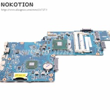 NOKOTION Brand New H000050780 Laptop Motherboard For Toshiba