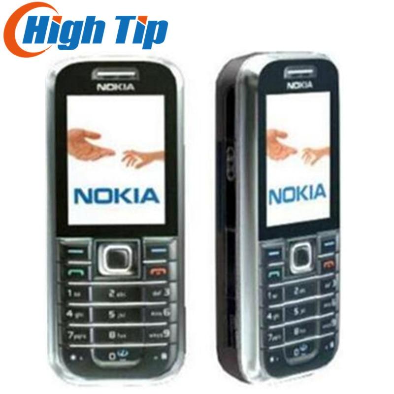 <font><b>6233</b></font> Original <font><b>Nokia</b></font> Unlocked <font><b>6233</b></font> cell <font><b>phone</b></font> bluetooth mp3 2MP player One Year Warranty Refurbished freeship