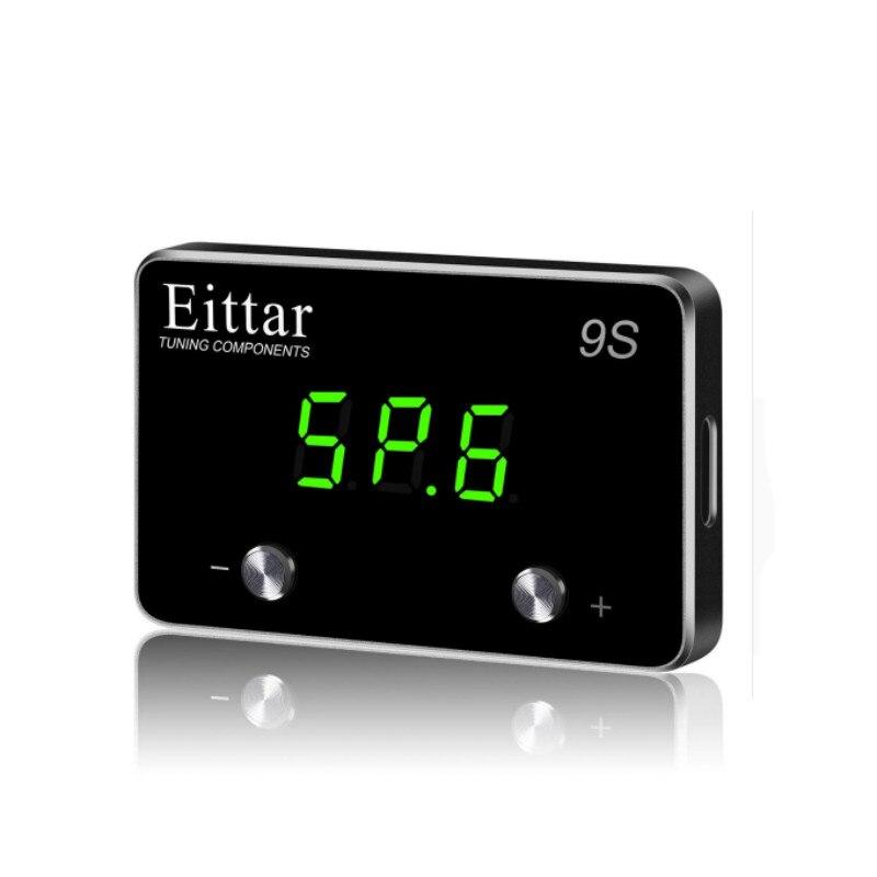 Electronic throttle controller Car Accelerator Response Controller For HYUNDAI SANTA FE CM10 2 2 L 2